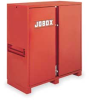 Storage Cabinet,47.5 CuFt,Open Side -- 6YG51