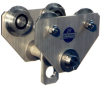 Stainless Steel Trolley Products, Stainless Steel Carriers and End Trucks