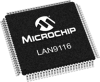 Ethernet Interface, Ethernet Controllers -- LAN9116