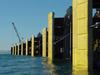 Redco™Tuffkast Dock Fendering