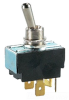 Specialty Toggle Switch -- 78130TQ - Image