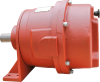 Hazardous/Explosion Proof Solenoid Actuated Brake -- SAB 87,300 - Image