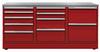 SHURETECH® Bench System -- TS7093
