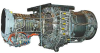 LM1800e Aeroderivative Gas Turbine Package (18 MW)
