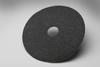 3M 501C Coated Alumina Zirconia Fibre Disc - Coarse Grade - 50 Grit - 5 in Diameter - 7/8 in Center Hole - 50420 -- 051111-50420 - Image