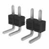 Rectangular Connectors - Headers, Male Pins -- 75168-323-08-ND -Image