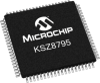 Ethernet Interface, Ethernet Switches -- KSZ8795