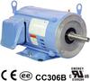 Premium Efficiency Close Coupled Pump Motors, ODP Premium Efficiency Close Coupled Pump Motors -- OCCP1-18-143JM -Image