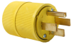 Gator Grip Plug, Yellow -- 1451 - Image