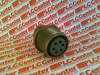 ITT CA3101E18-12SF80 ( (PRICE/EA) CIRCULAR CONNECTOR, MIL-C-5015 SERIES (VG95234), PLUG, 6, SOCKET, CRIMP, CABLE MOUNT ) -- View Larger Image