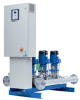 Fully Automatic Package Pressure Booster System -- Hyamat IV
