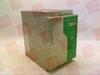 """PHOENIX CONTACT QUINT-PS-3X400-500AC/24DC/10 ( POWER SUPPLY, 0.8-0.4AMP, 24VDC OUTPUT, 10 AMP ,50/60HZ, DINRAIL MOUNT,4.92"""" L X 3.35"""" W X 5.12"""" H ) -Image"""