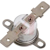 Thermostat; Disc; 125/250 VAC; 15/10 A;0.250 in. Quick Connect Terminal -- 70098647
