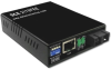 Fiber Ethernet Extender -- 2178FEE