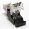RJ45 CAT6 UTP Toolless Plug -- 1014-SF-05