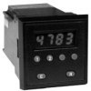 Electronic Count Control, 4 12.7 mm H - LCD Bi-directional, Single Preset 115VAC -- 78073698953-1