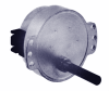 Permanent Magnet Synchronous AC Gear Motor -- Model 125 -- View Larger Image