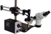 Microscope, Stereo Zoom (Binocular) -- 243-1482-ND -Image