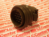 DDK DMS3106B-22-14P ( CONNECTOR MILITARY STYLE PLUG 19PIN ) -Image