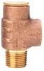 34-P1550XL-125 - Pressure Relief Valve -Image