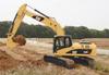 320D L Hydraulic Excavator - Image