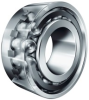 Double Row Ball Roller Bearings In O Arrangement - Image