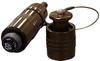 Hermaphroditic Fiber Optic Connectors -- TFOCA-III® Fiber Optic Connectors