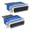 D-Sub Cables -- C7PPS-2506M-ND -Image