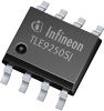 Automotive CAN Transceivers -- TLE9250SJ