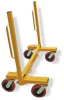 TELPRO 4000 Lb. Capacity Drywall/Material Cart -- Model# 1361