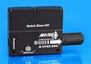 Modular Venturi Vacuum Pump -- Q-VP2X-60H