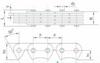 Engine Mechanism Chain(Timing Chain) -Image
