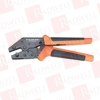 BLACK BOX CORP FT001 ( CRIMP TOOL - FRAME ONLY ) -- View Larger Image