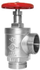 "212-F100GSTCH - 2-1/2"" Fire Hose Valve (GRV x Special Thread) -- View Larger Image"