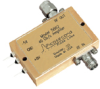 40 Gb/s Broadband Amplifier -- Model 5882