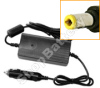 Dell Adamo 13, P01S Series Laptop Auto Car Adapter - Image