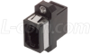 Fiber Optic MPO Coupler -- FOA-012
