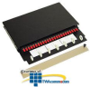 ICC 24-Simplex Fiber Optic Rack Mount Enclosure -- ICFORSC024