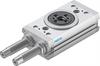 DRRD-25-180-FH-Y9A Semi-rotary drive 180 deg -- 1360248