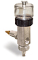 (Formerly B1734-1), Full Flow Manual Dispenser, 1 oz Polycarbonate Reservoir -- B1734-0011BW -Image