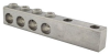 Stud Mount Cable Connector -- STL500-4