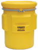 60-Gallon Salvage Drum -- PAK166