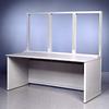 Eaton LINX®  Modular Desking System with TechOrganizer - Image
