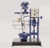 Compact Heat Exchange Solution -- QuickHeat