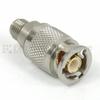 Precision SMA Female (Jack) to ZMA Plug Adapter, 1.15 VSWR -- SM5514 - Image