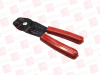 MOLEX 63811-1000 ( HAND CRIMP TOOL; CRIMP SIZE:24AWG TO 18AWG; FOR USE WITH:MOLEX 0.062