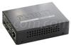 Planet 1 10/100TX- 2 SFP 100FX Redundant Media Converter -- NCPT3-4380