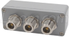 Outdoor Diplexer for 2.4 GHz / 5 GHz Wireless LAN Systems -- DP245-NF