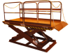 TSL Dock Lift -- TSL-4