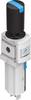 MS6N-LFR-3/8-D7-CUM-AS Filter regulator -- 531319